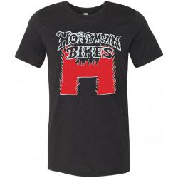 Flaming H Logo w/Red H