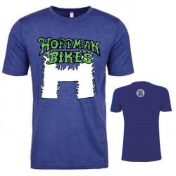 Flaming H Logo Shirt